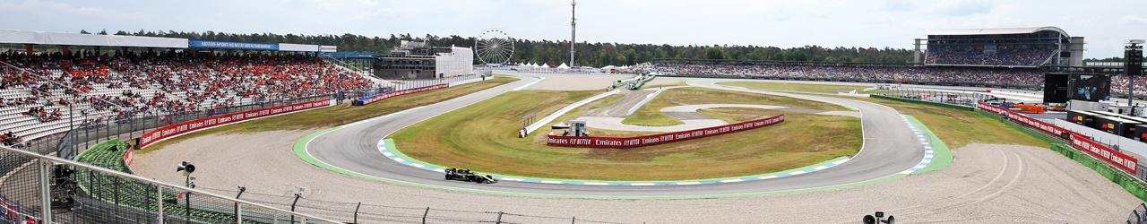 Gran Premio de Alemania 2019, Foto: Renault