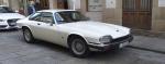 Jaguar XJS, 1975-1996