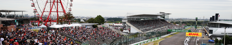 Formula 1 Japanese Grand Prix 2019