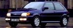 Ford Fiesta Mk3, 1989-1997