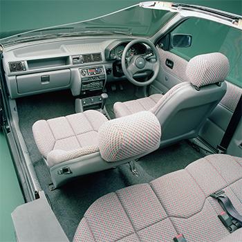 Fiesta S - Ford Motor Company
