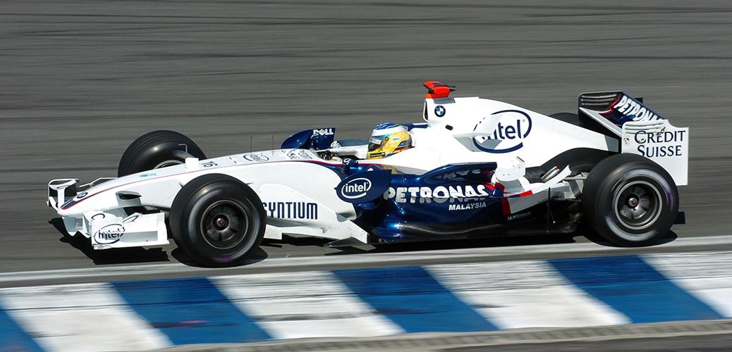 BMW Sauber F1.06, Nick Heidfeld, Gran Premio de Brasil, Foto: BMW