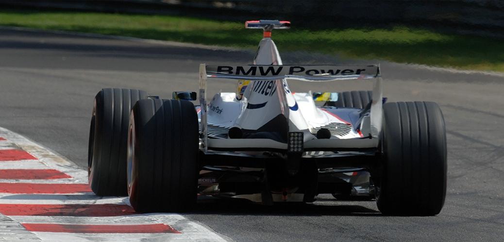BMW Sauber F1.06, Nick Heidfeld, Gran Premio de Italia, Foto: BMW