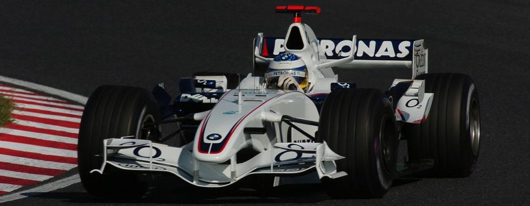 BMW Sauber F1.06, Nick Heidfeld, Gran Premio de Japón, Foto: BMW