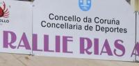 10º Rallie Rías Altas