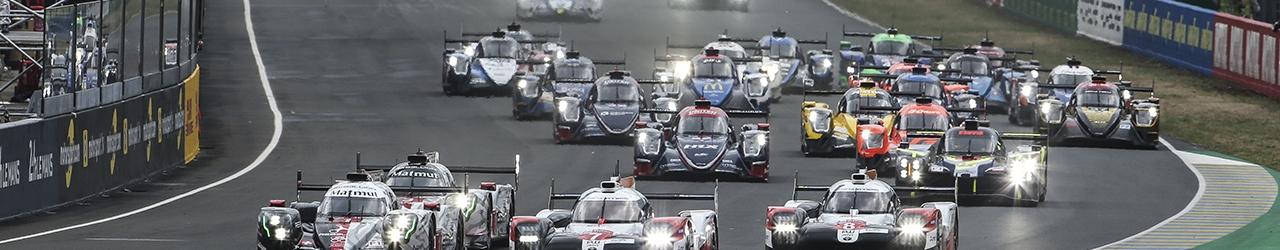24 horas de Le Mans 2020, Foto: Toyota Gazoo Racing