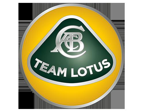 Logo Team Lotus