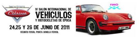 Expoclásicos 2011