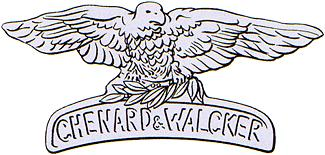 Logo Chenard & Walcker