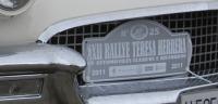 XXII Rallye Teresa Herrera de Automóviles Históricos