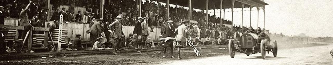 VI Vanderbilt Cup, 1910, Grandes Premios de Automovilismo