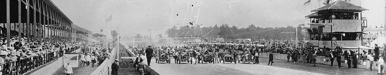 500 Millas de Indianápolis de 1911, Grandes Premios de Automovilismo