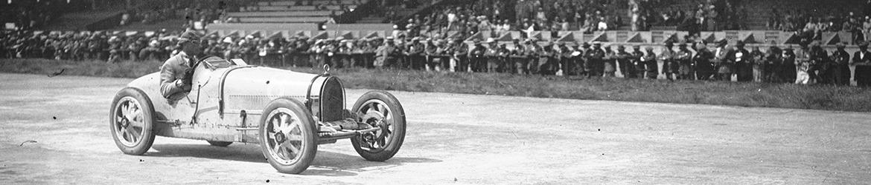 Bartolomeo Constantini, Gran Premio de Francia de 1926, Grandes Premios de Automovilismo.