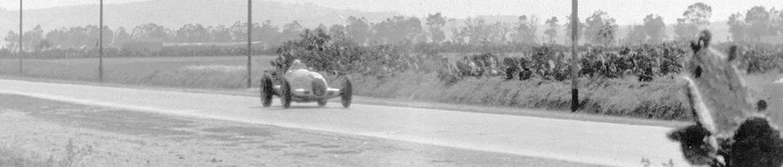 Gran Premio de Túnez de 1936, Foto: Daimler