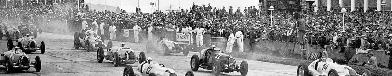 Gran Premio de Alemania de 1937, Foto: Daimler