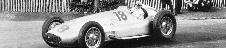 Gran Premio de Pau de 1939, Foto: Daimler