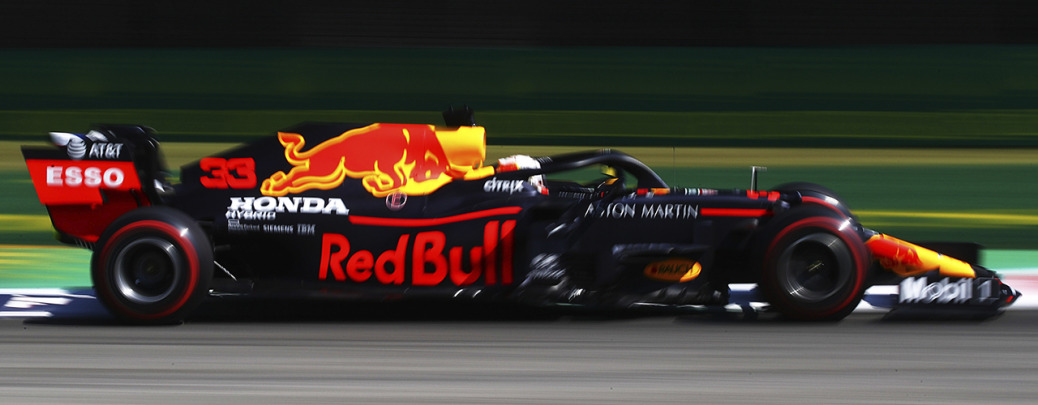 Red Bull-Honda RB16, Gran Premio de Italia, Foto: Red Bull