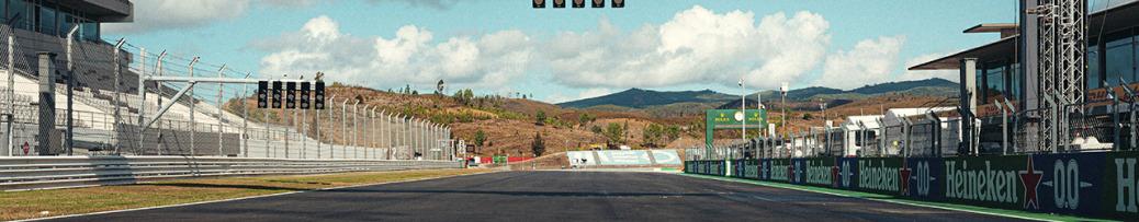 Circuito de Portimao, Algarve, Gran Premio de Portugal 2020, Foto: Mercedes GP