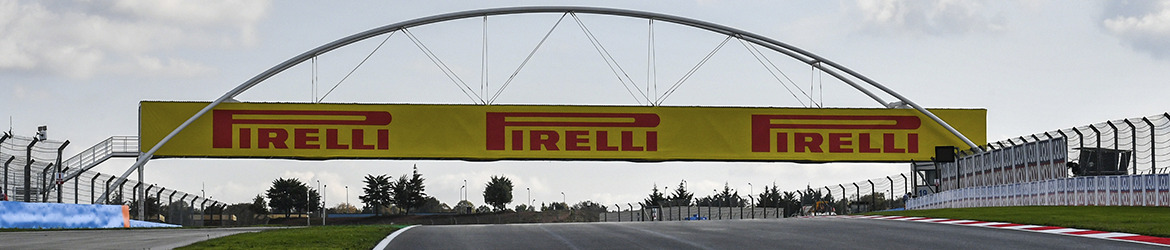 Circuito de Estambul, Gran Premio de Turquía 2020, Foto: Racing Point