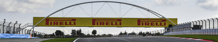 Formula 1 DHL Turkish Grand Prix 2020